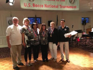 USBF United States Bocce Federation_Tournament_01