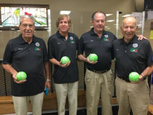 USBF United States Bocce Federation_Tournament_02