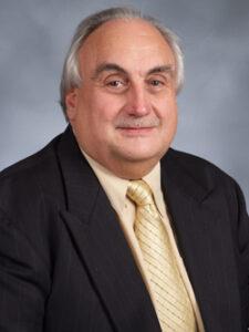 President Danny Passaglia