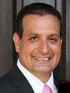 Vice President Lio Giannotti